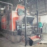 吕梁锅炉改造生物质优选固气复合燃烧技术