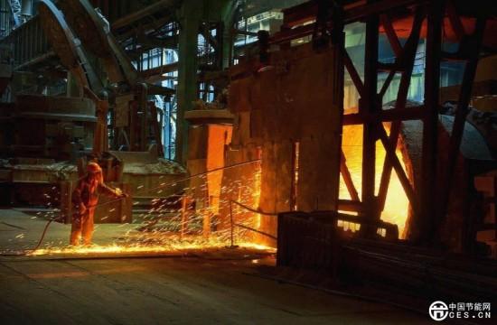 鄂钢建成四大环保工程