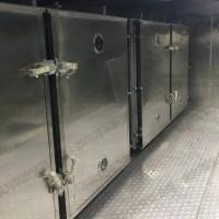 真空冻干机 过滤器预冻机冻干机