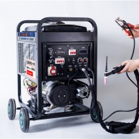 250A氩弧柴油发电焊机厂家