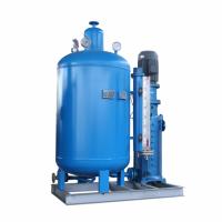 全密闭高温冷凝水回收设备