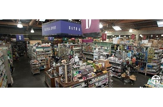 彩虹杂货店参加旧金山清洁能源计划