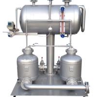 气动凝结水回收装置(疏水自动加压器)