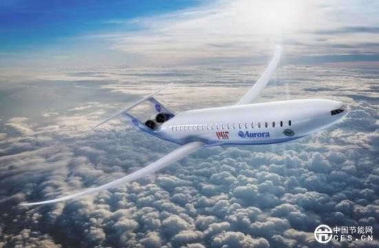 NASA:发动机或许可以装飞机表面,燃油效率可提高至8%