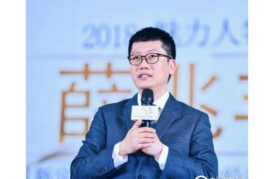 """""""网红经济学家""""薛兆丰从经济学角度谈环境保护"""