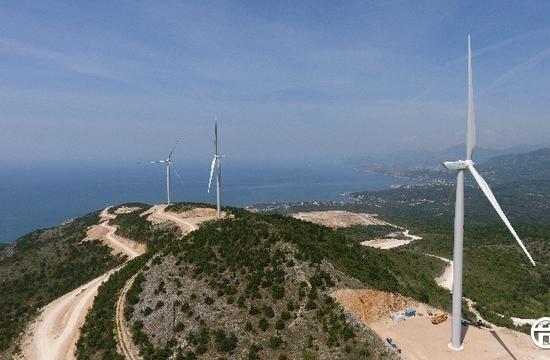 逐风而行,中企助力黑山发展清洁能源