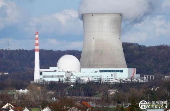 """核电行业""""复苏"""" 全球核电新增装机容量创新高"""