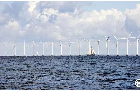 中国海上风电运维困境何解