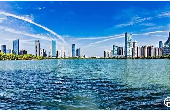 安徽省建筑碳排第19名,新型材料和绿色建筑发展功不可没