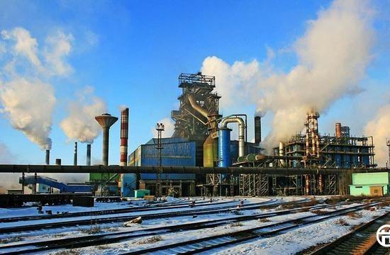 新一轮钢铁产能过剩即将到来 一季度粗钢产量增长9.9%