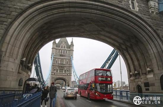 上海向伦敦学什么②安全、环保、高效的交通体系