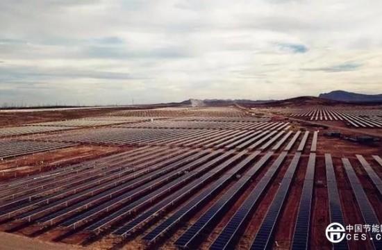 2019年光伏跟踪市场迅猛发展 度电成本进一步降低