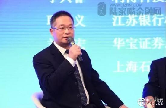 李国旺:绿色金融如何助力长三角一体化战略创新发展