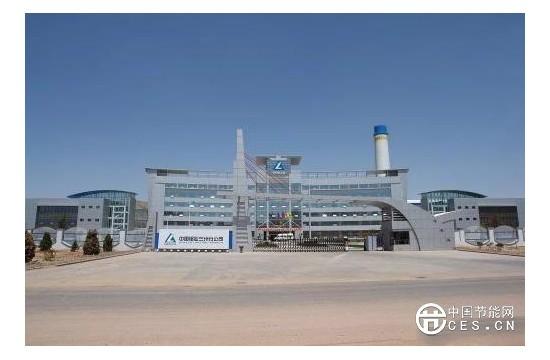 """兰州铝业积极消纳新能源打造""""绿色电解铝"""""""