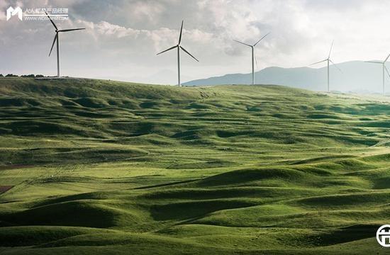 能源互联网在中国的这五年