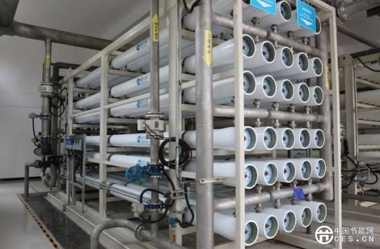 《国家节水行动方案》来了 碧水源:谈到节水,我们是认真的!