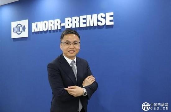 徐保平:安全、智能、节能 以克诺尔领先技术推动中国商用车行业