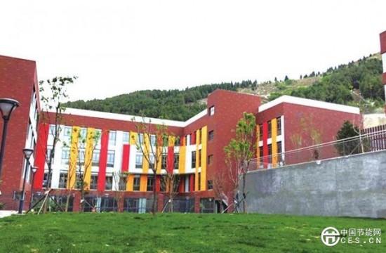 南首所国际学校荣膺绿色建筑示范典型
