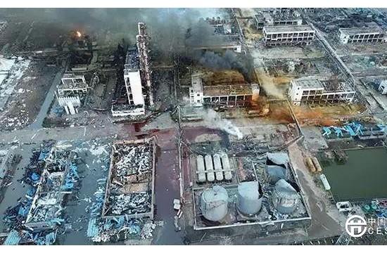 """关停80%以上化工企业!""""3·21""""爆炸事故后,江苏将展开大规模整治行动"""