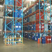 易达广州仓储货架 油桶货架仓储货架厂家