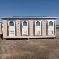 天津智能环保厕所——景区移动厕所——生态卫生间