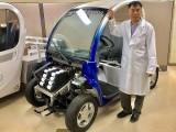 重大突破!零排放燃料电池有望应用于混动汽车