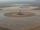 撒哈拉沙漠是绝佳的太阳能发电站选址地