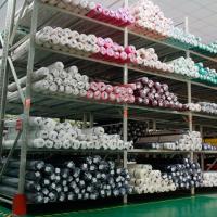 易达广州货架厂 仓储货架 布匹货架订做
