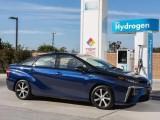 氢能与燃料电池汽车发展现状及未来展望