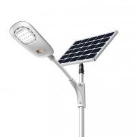 LED太阳能路灯 安徽朗越能源阴雨王LVA4太阳能路灯