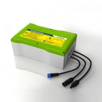 LED太阳能路灯 安徽朗越能源低温60W储控智能系统