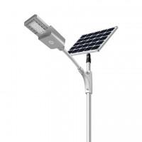 LED太阳能路灯 安徽朗越能源极寒王LVB3太阳能路灯