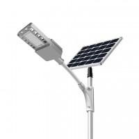 LED太阳能路灯 安徽朗越能源阴雨王LVA3太阳能路灯