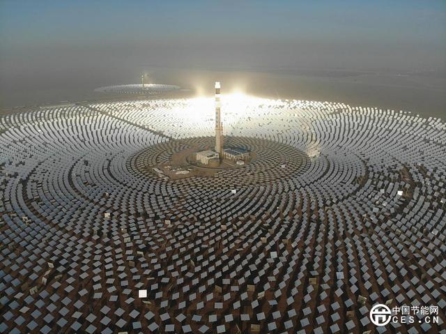 报告:中国储能市场规模2020年将达45GW