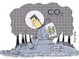二氧化碳浓度史上最高,会带来什么