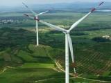 """""""煤电之城""""的风电路 一座资源枯竭型城市的自我救赎"""
