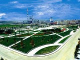 神木:打造世界高端能源化工基地