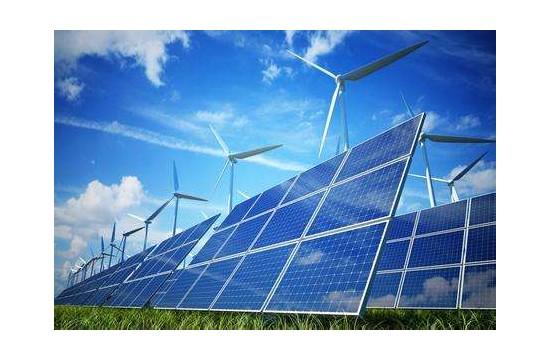 中国清洁能源发电:水风光核等装机规模全球第一