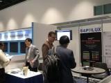 NPQD技术全球首发,赛富乐斯有望解决Micro LED市场化核心难题