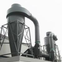 XD-II型多管旋风除尘器