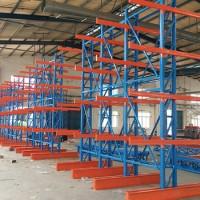 易达广州仓储重型悬臂式货架免费上门安装支持定制