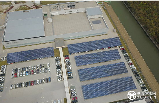 苏州再现绿色综合能源标杆工厂