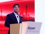 傅成玉:加快新能源、可再生能源的发展速度