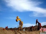国家能源局:油气管网设施可将其剩余能力向用户开放