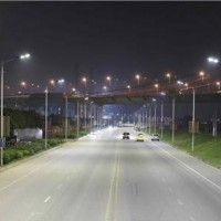 山东某市城市路灯合同能源管理项目(分享型) [项目公司股权合作]