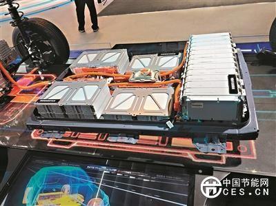 电池技术将迎质的飞跃