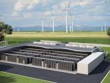 苏格兰电力将建大型电池储能供电项目