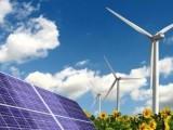 报告:低成本可再生能源助力全球电力供给