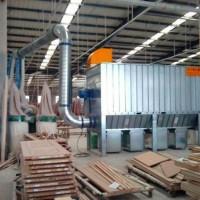 专业生产工业除尘器,布袋除尘器,脉冲布袋式除尘器