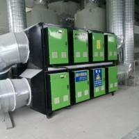 高效uv光氧催化废气处理环保设备生产厂家
